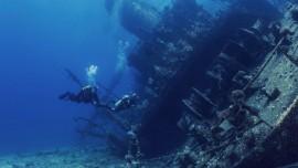 Advanced open water Diver easydivers dive center albufeira