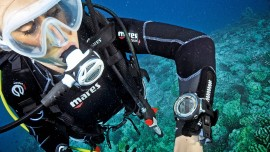 Science of diving Easydivers dive center