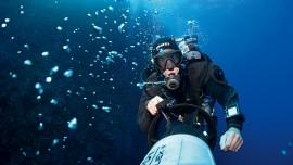 Scooter DPV diving easydivers dive center algarve