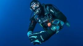 Scuba diver Easydivers