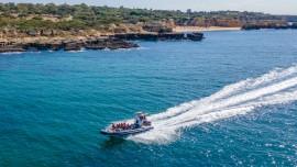 boat trip_passeio de barco easydivers